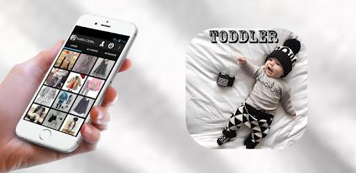 Приложения в Google Play – <b>Toddler Clothes Fashion</b> Ideas