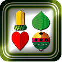 Mau Mau - card game Free icon