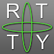 DroidRTTY for Ham Radio - Androidアプリ