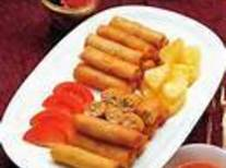 Sea Food Egg Rolls,by Bob.. Recipe