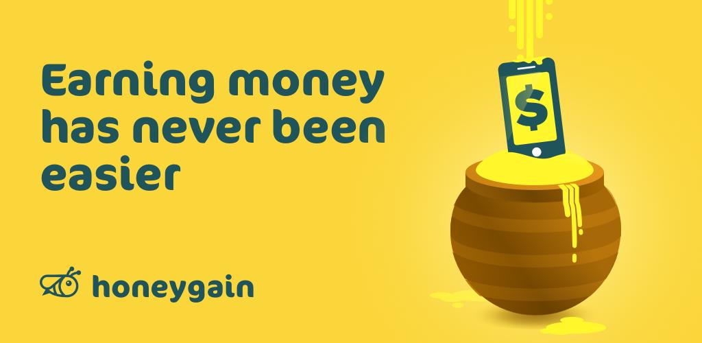 Honeygain - Make Money From Home 0 3 4 Apk Download - com