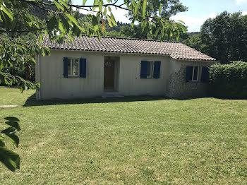 villa à Sénéchas (30)