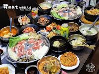 韓味美食 桃園藝文店