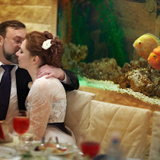 Wedding photographer Sergey Kristev (Kristev). Photo of 16.01.2013