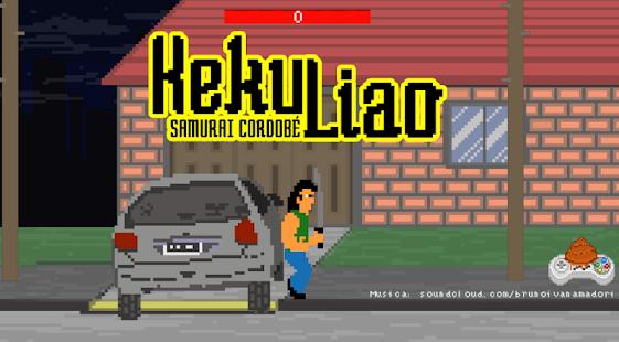 Keku-Liao 5