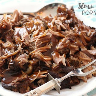 Slow Cooker Pork Roast Recipe
