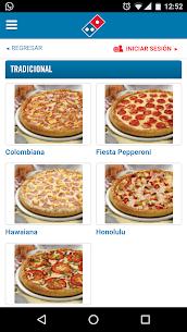 Domino's Pizza Caribbean 3