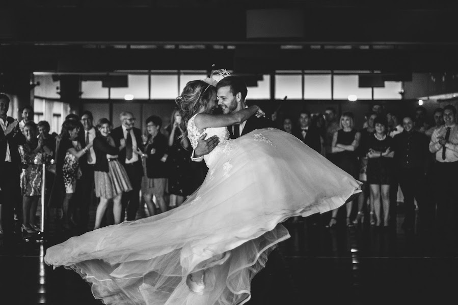 Fotógrafo de bodas Carlos Canales Ciudad (carloscanales). Foto del 30.11.2015