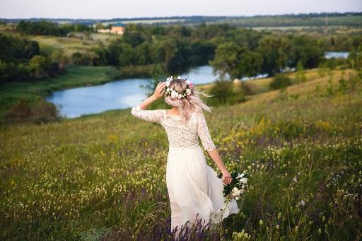 Wedding photographer Olga Khayceva (Khaitceva). Photo of 09.06.2019