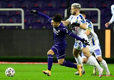 Anderlecht kan geen doelpunt maken: muur van Waasland-Beveren blijft overeind