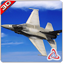 Real Jet Fighter Air Simulator icon