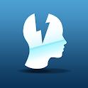 Migraine Relief Hypnosis - Headache & Pain Help icon