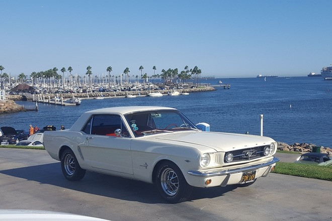 1965 Ford Mustang Hire CA 92708