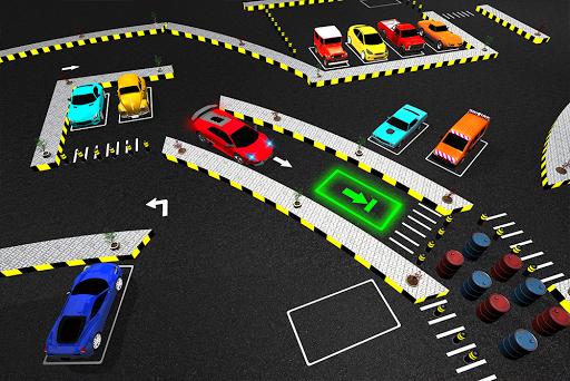 Modern Car Parking: Advance Car Drive Simulator apkdebit screenshots 9