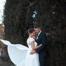 Wedding photographer Anastasiya Laukart (sashalaukart). Photo of 28.01.2018