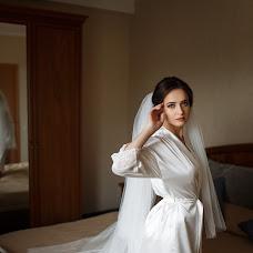 Wedding photographer Yuliya Storozhinska (id31957517). Photo of 25.09.2018