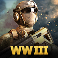 World War 3 Duty: New War Games 2020 APK
