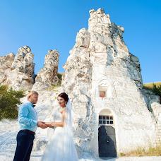 Wedding photographer Aleksandra Pastushenko (Aleksa24). Photo of 18.07.2016