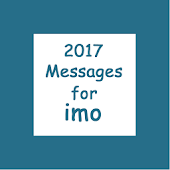 2017 Daily Messages for imo