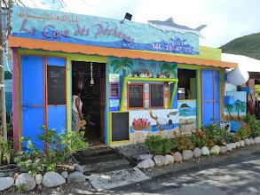 Photo: restaurant Deshaies