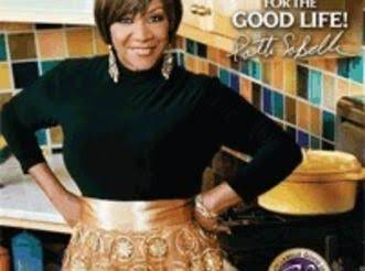 Patti Labelle's Over The Rainbow Mac And Cheese