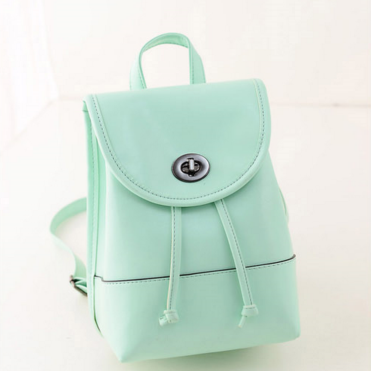 Candy Wonder Backpack Bag/Casual Outfit-TL0022-TIFFANY
