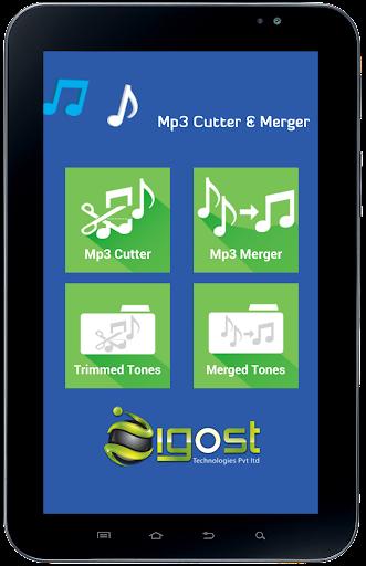 Mp3 Cutter & Merger 11.0.2 screenshots 8