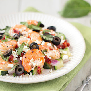 Baked Mediterranean Seafood Recipes