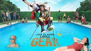Jon Glaser Loves Gear thumbnail