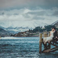 Wedding photographer Albert Ng (albertng). Photo of 20.08.2015