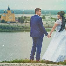Свадебный фотограф Павел Сбитнев (pavelsb). Фотография от 08.09.2015