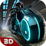 Riptide Motorbike GP Racing 3D Icon