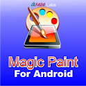 Magic Paint For Android icon
