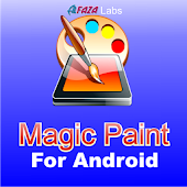Magic Paint For Android
