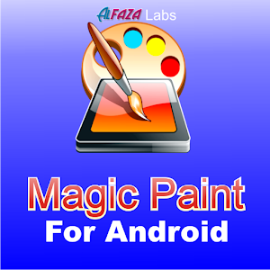 Magic Paint For Android for PC and MAC