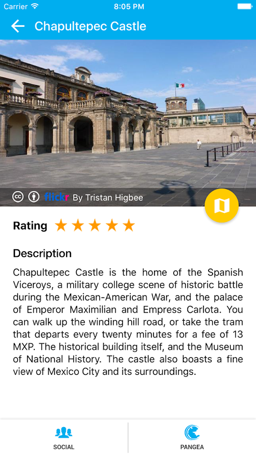 practical travel tips mexico city