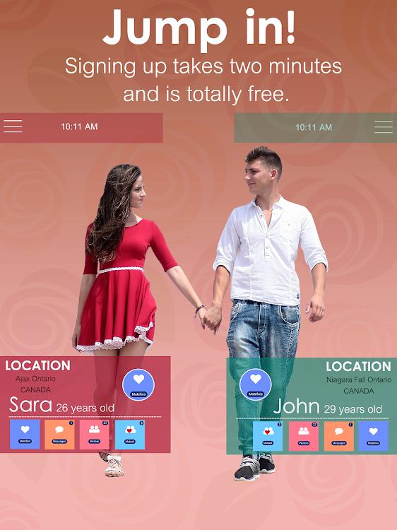 richmond lokale dating sites