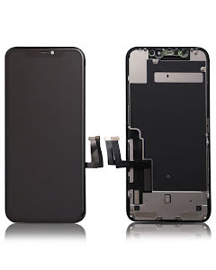 iPhone 11 Display Refurbished Black