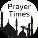 Salah Times & Qibla Ramadan icon