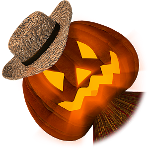 Chicken Invaders 5 Halloween for PC and MAC