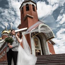 Свадебный фотограф Владислав Саверченко (Saverchenko). Фотография от 20.06.2018