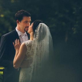 love by Krešimir Šarčević - Wedding Bride & Groom