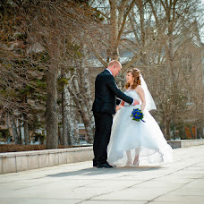 Wedding photographer Ekaterina Kurnosova (FaMajor). Photo of 06.05.2015