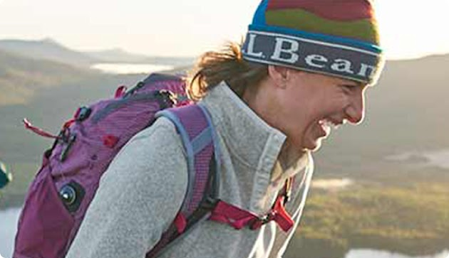 Google Cloud helps LLBean deliver an omnichannel retail experience.