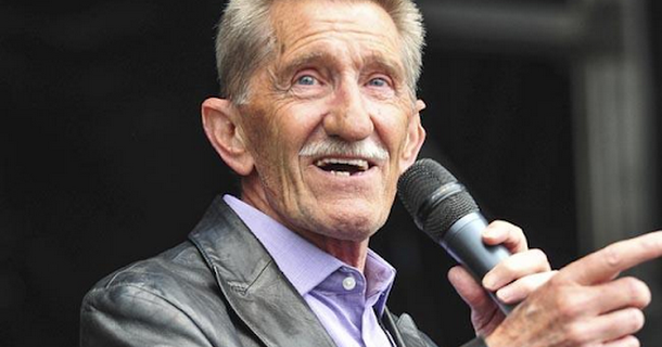 BAFTA TV explains Barry Chuckle In Memoriam omission