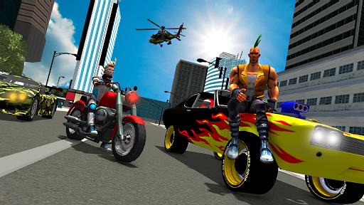 Miami Gangster Town Vegas Crime City Simulator 1.4 Screenshots 4