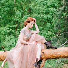 Wedding photographer Tatyana Semenikhina (tivona). Photo of 10.06.2017