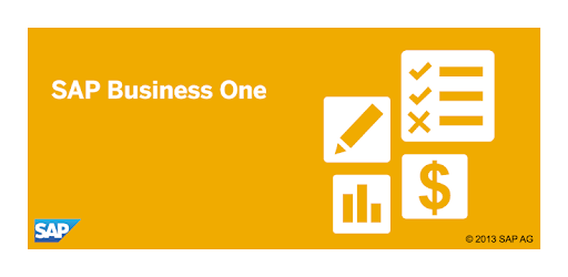 SAP Business One - Apps on Google Play