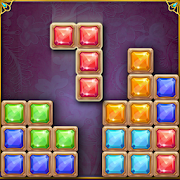 Game Block Puzzle Jewels Classic Brick Free game 2019 apk for kindle fire