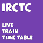 Live Train Status - Time Table for IRCTC